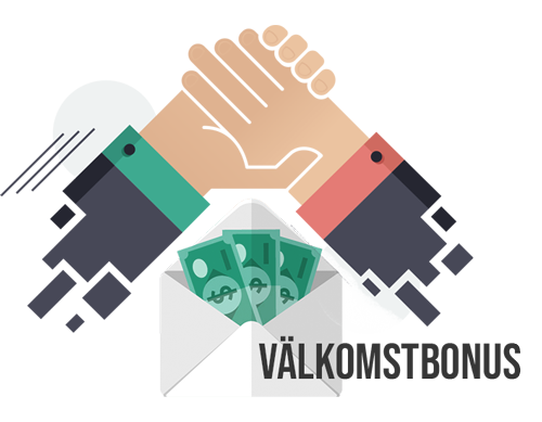 välkomstbonus-casinochecken