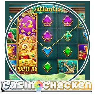 Atlantis-Red-Tiger-Casinochecken