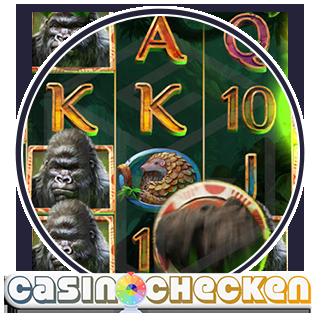 gorilla-kingdom-slot-snurr-netent-casinochecken