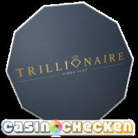 Trillionaire Videoslot – Nytt från NetEnt & Red Tiger Gaming