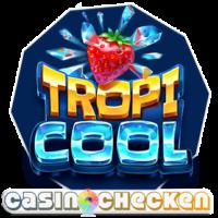 Tropicool Slot – Kyligt paradis när vi besöker nya från ELK Studios!