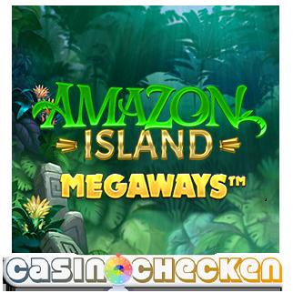 Amazon-Island-Megaways-ny-spelautomat-red-riger-casinochecken
