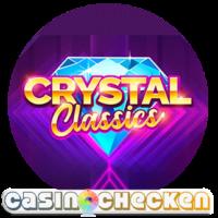 Crystal Classics – Modern Fruktslot från Booming Games!