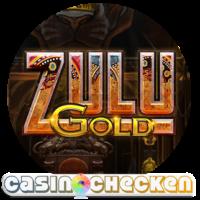 Zulu Gold – Slot med hela 7 bonusfunktioner från ELK!